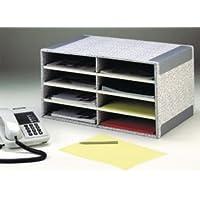 Fellowes 08750 para escritorio Sorter