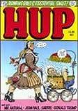 Hup # 3Underground Comix ~ R. miettes Comics