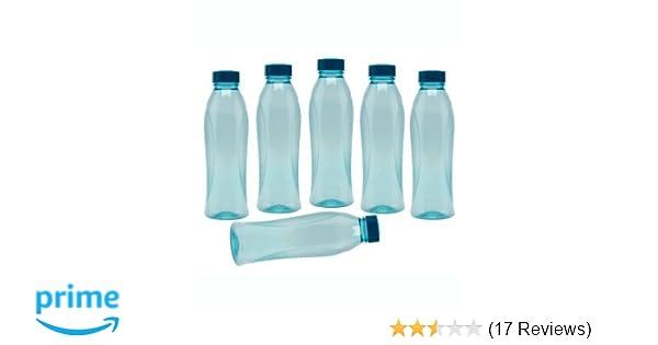 9f0327b97d Milton Fridge Bottle Set of 6 Bottles: Amazon.in: Home & Kitchen