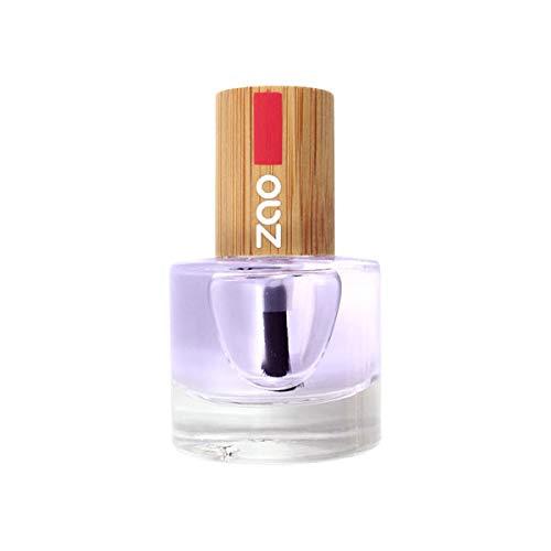 Zao Makeup - Vernis À Ongles Durcisseur 635 8Ml - Lot De 2 - Livraison Rapide En France - Prix Par Lot