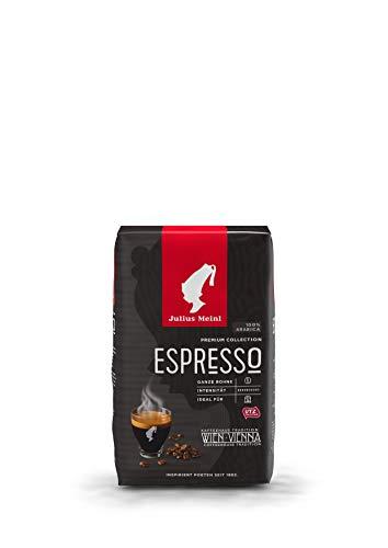 Julius Meinl Präsident Espresso Bohne, 3er Pack (3 x 500 g)