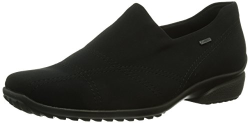 ARA-CALOSCINA-GORETEX, Nero (Nero (nero)), 39 EU (6 Damen UK)