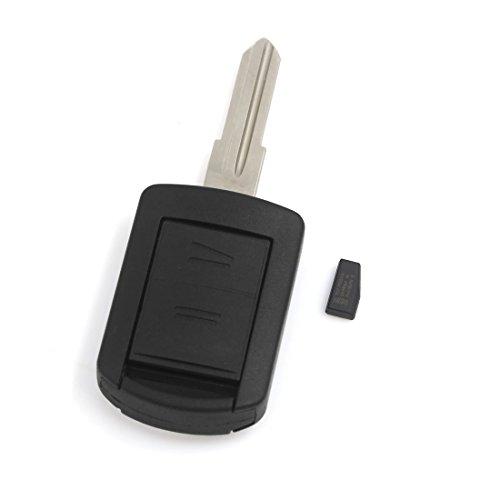 Sourcingmap® Marke neue Ersatz Auto Car Keyless Entry Schlüssel Clicker Fernbedienung Transmitter (Clicker-sender)
