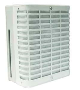 Lux248 aspiratore da parete o sottocappa centrifugo - Aspiratore bagno senza uscita esterna ...