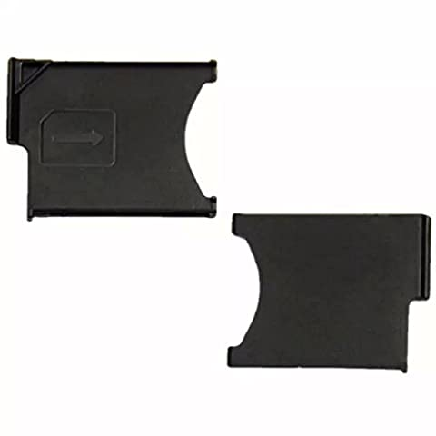 Support Carte Sim Sony - Goliton® 1PCS tiroir de carte SIM slot