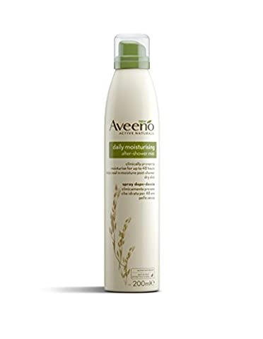 Aveeno Daily Moisturising After Shower Mist 200 ml