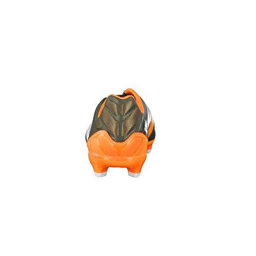 ADIDAS nitrocharge 2.0 trx UOMO SCARPE CALCIO (Verde scuro / Arancione)
