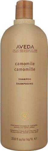 aveda-camomile-shampoo-1000-ml-phellt-blonde-strahnen-auf-p