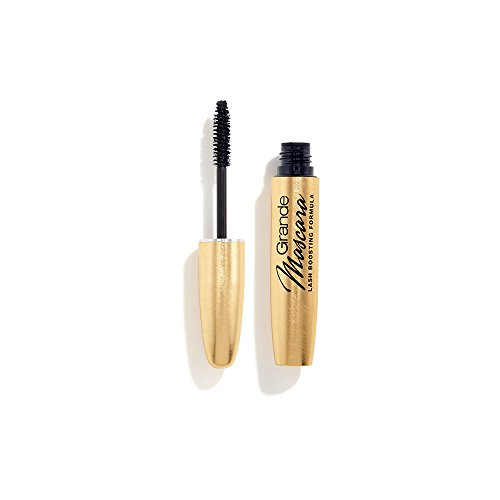 Grande Cosmetics Conditioning Mascara, Rich Black - 6 ml