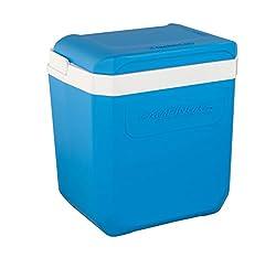 Campingaz Kühlbox Icetime inkl. Ergonomischen Griff, 30 Liter (39 x 27,5 x 46 cm)