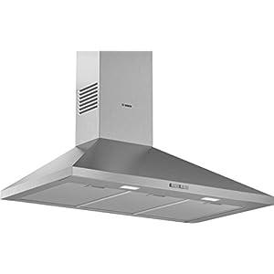 Bosch DWP96BC50 – Campana (600 m³/h, Canalizado, A, A, C, 69 dB)