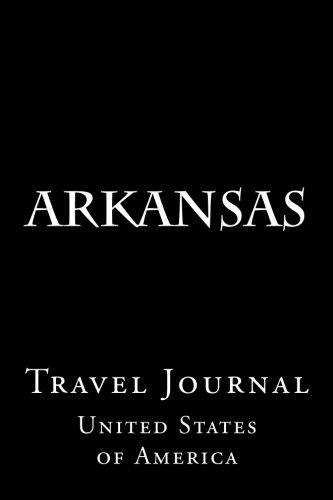 Arkansas: Travel Journal