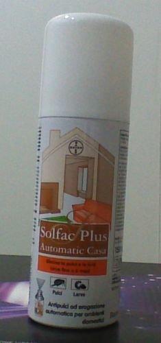 SOLFAC PLUS Milbenschutz für Privatanwender 150ml