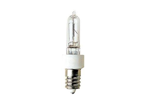 Lampada alogena tubolare basso consumo e w w lumen
