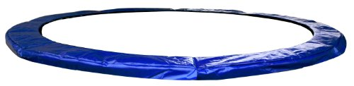 Miganeo® Premium 305 cm Federabdeckung für Trampolin Randabdeckung PVC - UV beständig