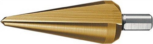 Blechschälbohrer D.5-25,4mm HSS-TiN