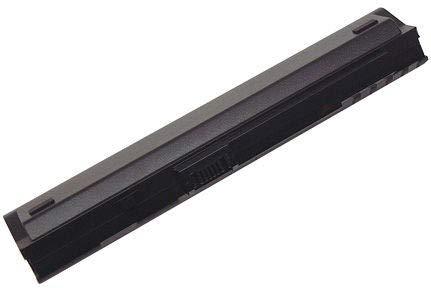 Acer BT.00307.011 Lithium-Ion (Li-Ion) 2600mAh batterie rechargeable - Batteries rechargeables (2600 mAh, Lithium-Ion (Li-Ion), Noir)