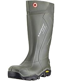 Dunlop Protective Footwear (DUO18) Dunlop Purofort Outlander, Botas de Seguridad Unisex Adulto