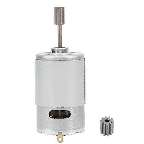 Micro Motor 12V, Motor Alta Velocidad, Mini Motor