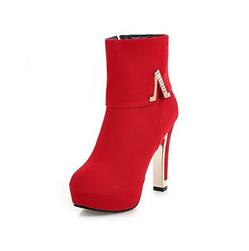 agoolar-womens-round-closed-toe-low-top-high-heels-solid-imitated-suede-boots-with-crystals-red-38
