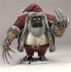 McFarlane: Monsters Series 5 Twisted Christmas Tales - Santa Claus by McFarlane Toys