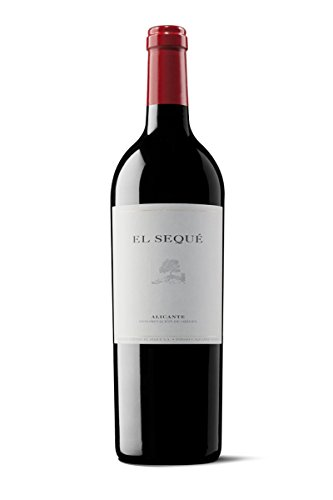 Artadi El Seque 2016 750ml 14.50%