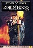 Robin Hood: Prince of Thieves [1991] [All Region] by Morgan Freeman, Christian Slater, Mary Elizabeth Mastrantonio, Alan Rickman Kevin Costner