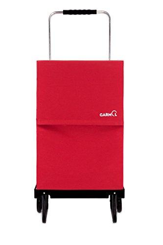 Gimi Galaxy Rouge Poussette de marché 0fVbsyb9