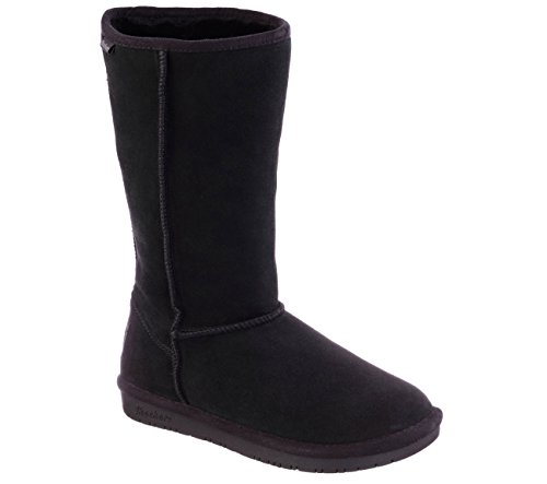 Skechers in Australia Shelbys-Sochi Suede Inverno Boot Black