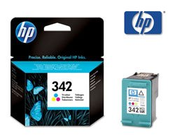 HP C9361EE Inkjet / getto d'inchiostro Cartuccia originale