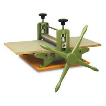 ´Geko´-Druckpresse, Modell PL 300 Breite 300mm [Spielzeug]