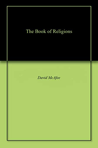 The Book of Religions (English Edition)