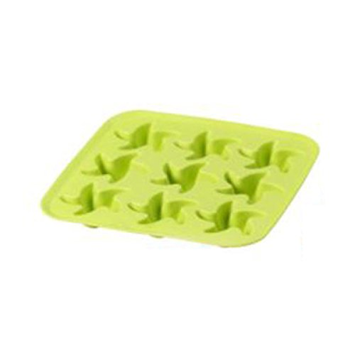 germer-carres-silicone-ice-cube-traygreen