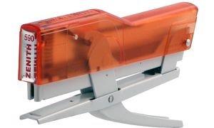 Zenith 130101Cucitrice a pinza 590Fun, in metallo
