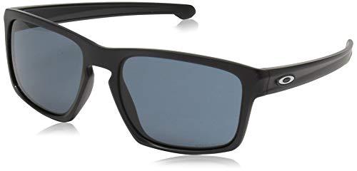 Ray-Ban Herren 0OO9262 Sonnenbrille, Mehrfarbig (Matte Black), 57