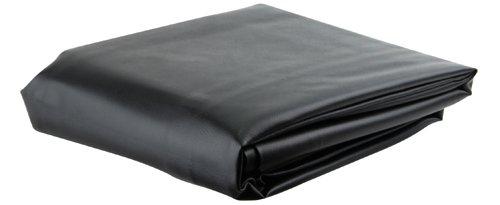 Schwarz 7\'Heavy Duty-Pool Tisch-7Fuß Billardtisch Cover