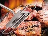 infactory BBQ branding irons-sellos [jardinería]