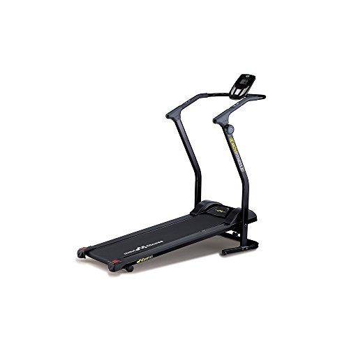 Movi Fitness–Movi Fitness MF101Tapis Tapis de course magnétique course gym sport