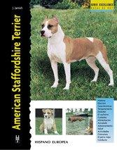 American Staffordshire Terrier (Excellence) por Joseph Janish