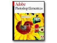 Adobe Photoshop Elements 2,0