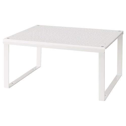 Soporte organizador de estantes y armarios - Ikea