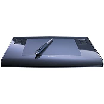 Wacom Intuos3 A5 Tablet Pen and Mouse USB Mac/Win