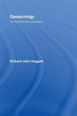 [(Geoecology : An Evolutionary Approach)] [By (author) Richard Huggett] published on (June, 1995)