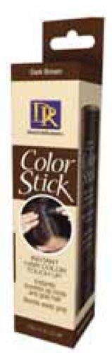 Daggett & Ramsdell Stick copri ricrescita per capelli, colore marrone scuro, 130 cl, confezione da 2 pezzi