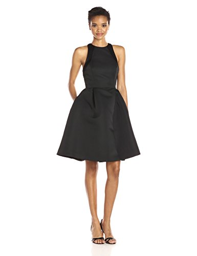 halston-heritage-womens-sleeveless-round-neck-satin-faille-dress-with-back-cut-out-black-6