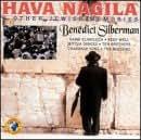 Hava Nagila & Other Jewish Mem