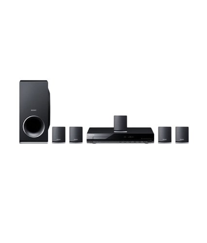Sony DAV-TZ145 Home Theatre System (Black)