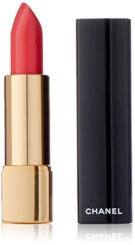 Chanel rot Allure Lippenstift 136 - mélodieuse 3.5 g - Damen, 1er Pack (1 x 1 Stück)