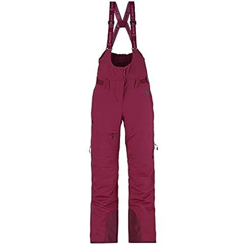 Snow Pant Women Scott Vertic 2L Insulated Pants