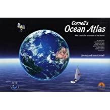[Cornell's Ocean Atlas: Pilot Charts for All Oceans of the World] (By: Jimmy Cornell) [published: December, 2011]